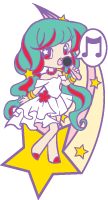 Super Star Aurora